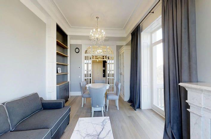 Апартаменты Новокузнецкая - купить недорого