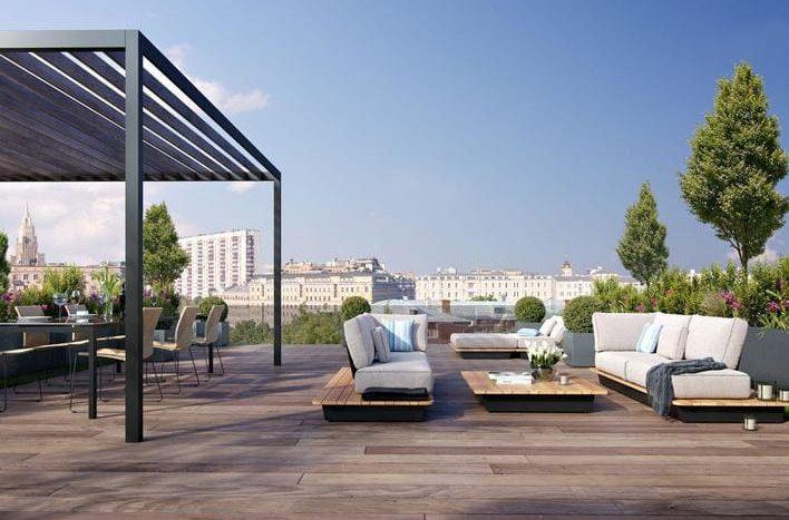 Купить элитные апартаменты. Дизайн и интерьер