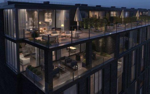 Купить апартаменты в центре