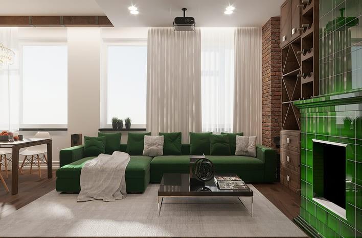 Квартира на Ходынке, купить