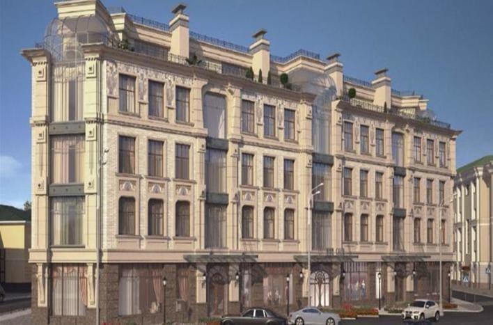Квартиры в Мон Шер