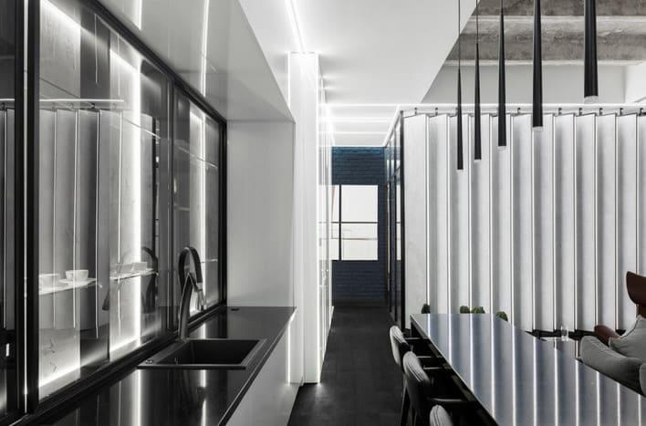 Лофт апартаменты в Москве в центре. Лофтек. Цены
