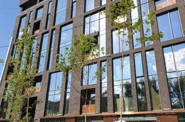 Купить Лофт апартаменты в Москве