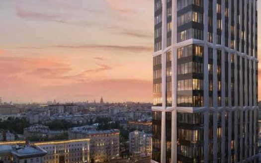 Лофт квартира в Москве, недорого, Лофтек