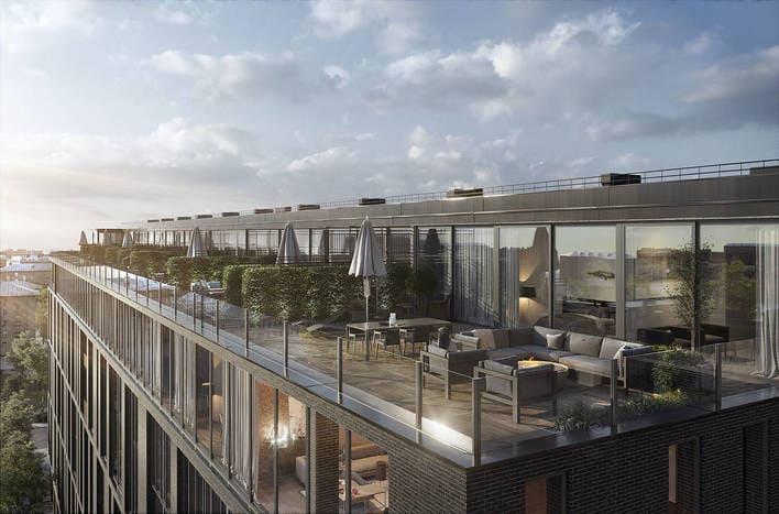 LOFTEC - апартаменты по выгодным ценам