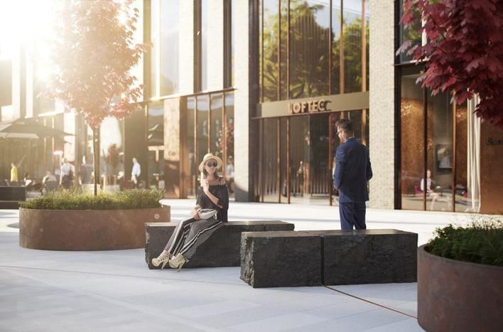 LOFTEC - панорамные окна