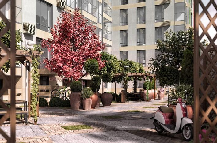 lofteс - купить апартаменты, ЦАО