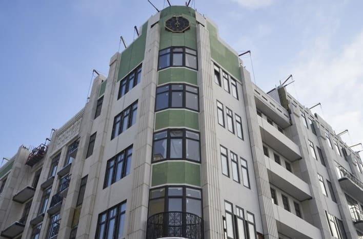 Акции и скидки при покупки квартиры в Резиденции на Покровском бульваре