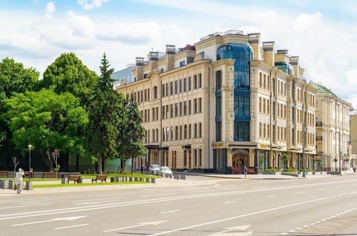 ЖК Мон Шер- акции и скидки