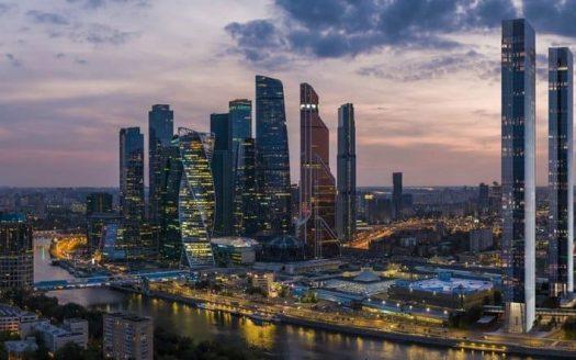 Апартаменты в Москва сити с отделкой, цены