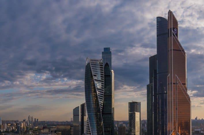 Апартаменты в Москва сити, купить