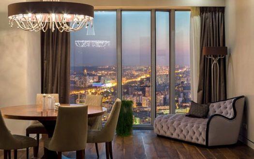 Апартаменты в сити. Купить в Москве срочно и быстро