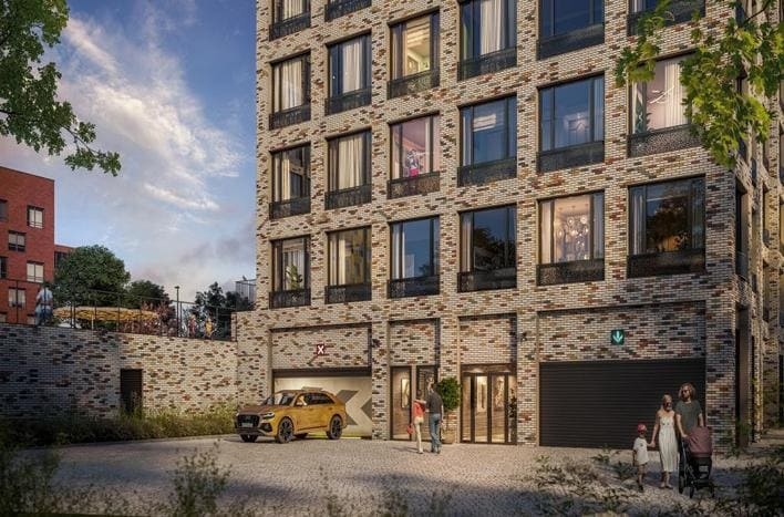 Апартаменты в ЮАО, аренда