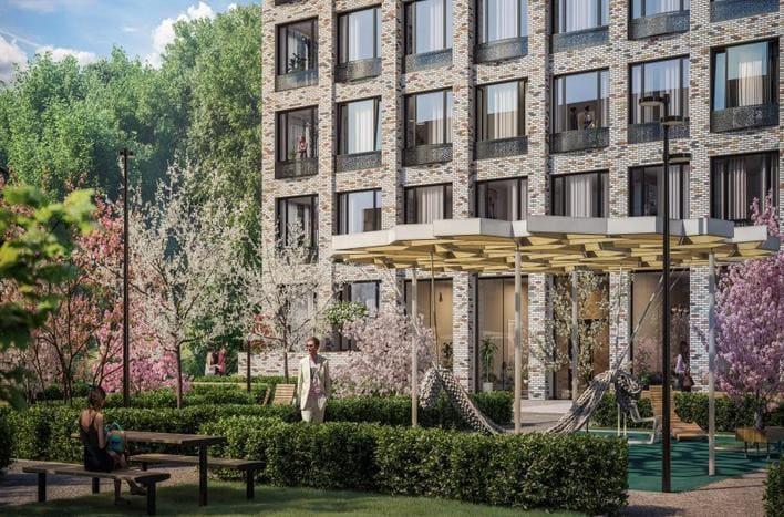 Апартаменты в ЮАО, купить, цены от застройщика, апартаменты в юао