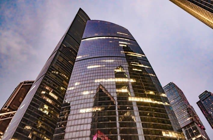 Башня Федерация, офицальный сайт, продажа