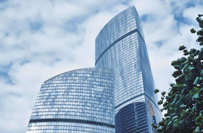 Башня Федерация. продажа апартаментов