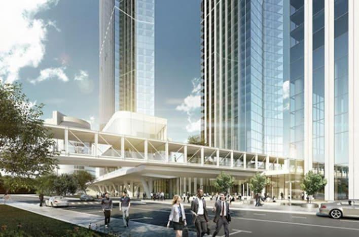 Capital Towers, отзывы покупателей