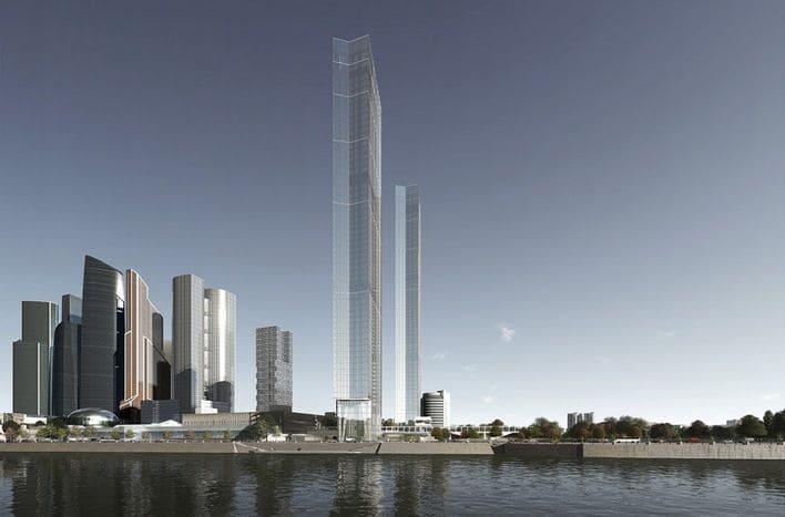 Capital Towers, цены на квартиры