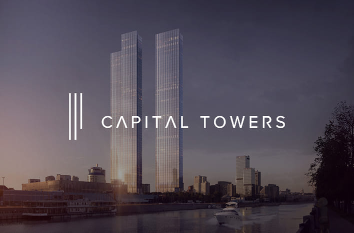 Capital Towers. Купить