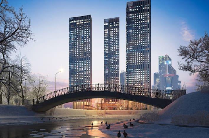 Capital Towers, отзывы на форуме