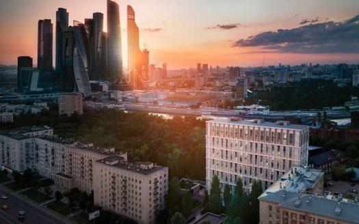Квартира на Кутузовском, выгодные цены