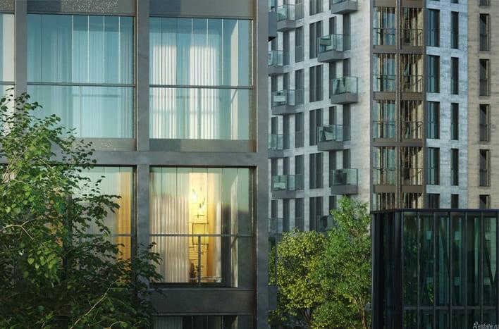Квартира на Дубининской, отзывы на форуме