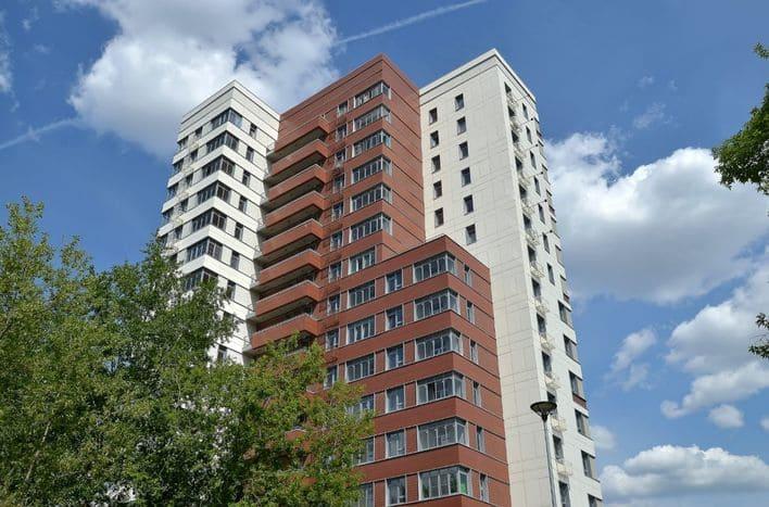 Квартира на Хорошевской, отзывы покупателей