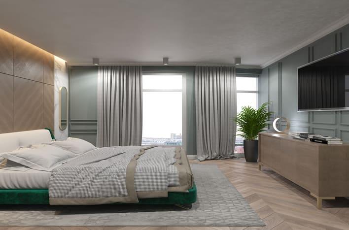 Квартира на Красногвардейском бульваре. Купить в Москве быстро и дешево