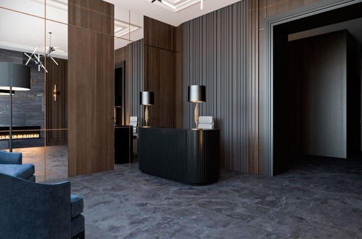 Квартира на Менделеевской в Москве. Купить срочно в Москве