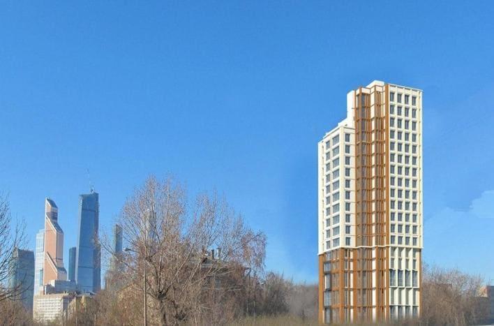 Квартира на Пресне. Купить срочно в Москве