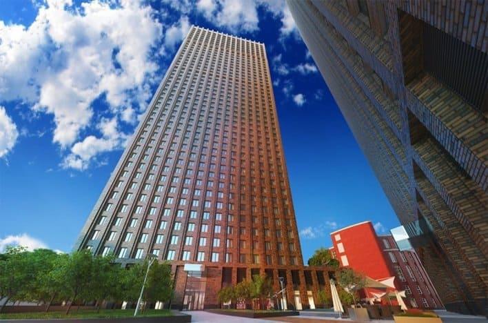 Апартаменты на Пресненском валу, купить, выгодные цены
