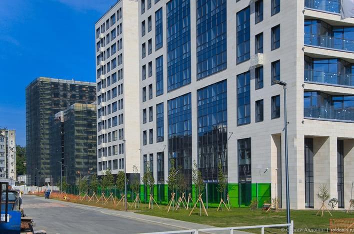 Квартира в Басманном районе. Купить в Москве срочно и быстро