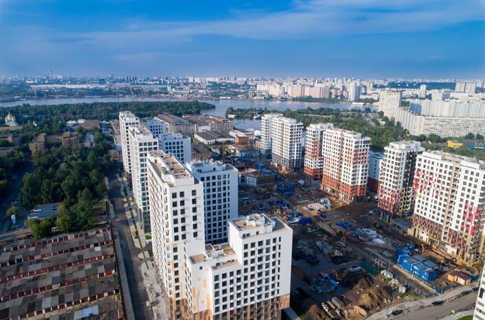 Квартира в Даниловском районе, купить