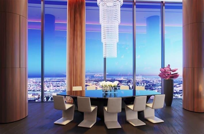 Квартира в Делом центре. Купить в Москве