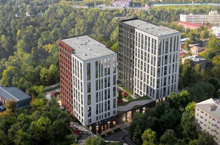 Продажа квартир в Донском районе