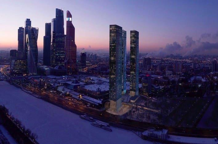 Квартиры в Москва сити, узнать стоимость
