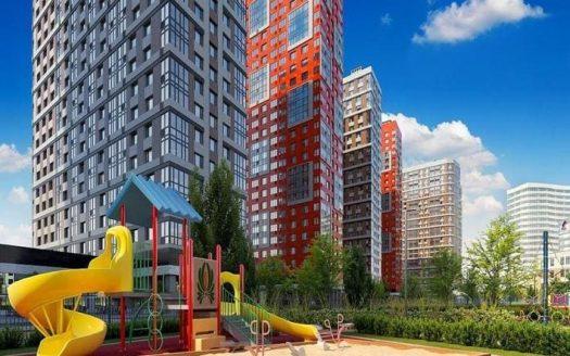 ЖК Парк Легенд, цены на квартиры от застройщика
