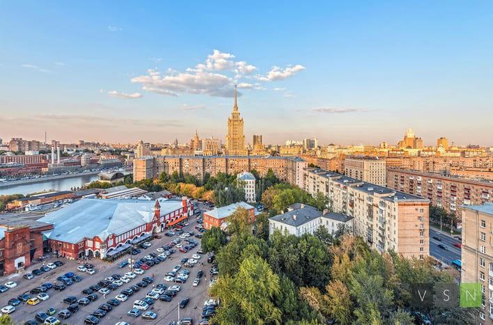 Апартаменты на Кутузовском, выгодные цены