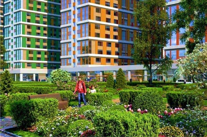 ЖК Парк Легенд, отзывы на форуме жильцов