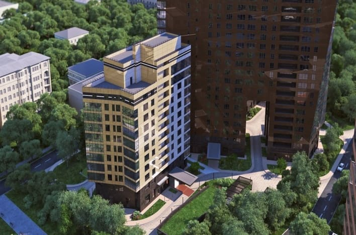 Квартира на Дмитровском шоссе, доступные цены, ипотека, рассрочка