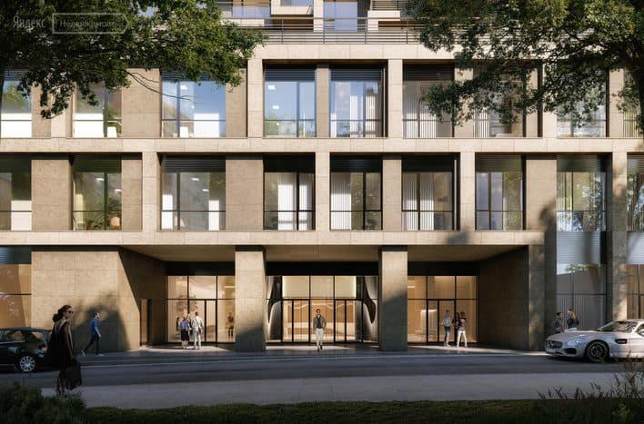 Апартаменты премиум-класса, элитное жилье