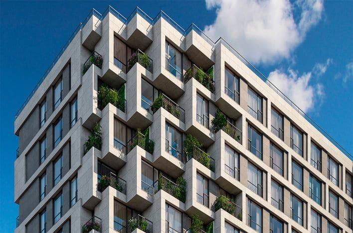 Hill8, обзор жилого комплекса