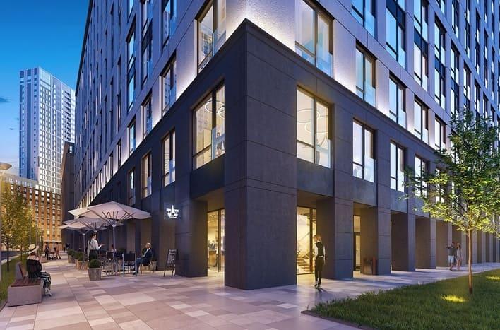 Квартира на Бочкова, цены, планировки