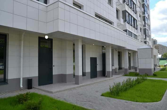 Квартира на Молдагуловой, отзывы, обзор ЖК