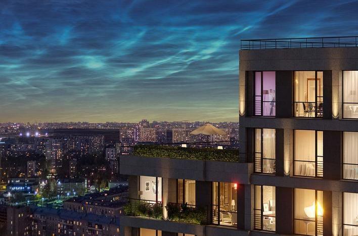 Квартира на Проспекте мира, продажа на вторичном рынке