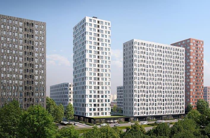 Квартира на Рязанском проспекте, купить в Москве