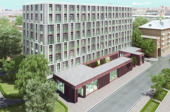 Квартира на Сухаревской, описание, фото, стоимость