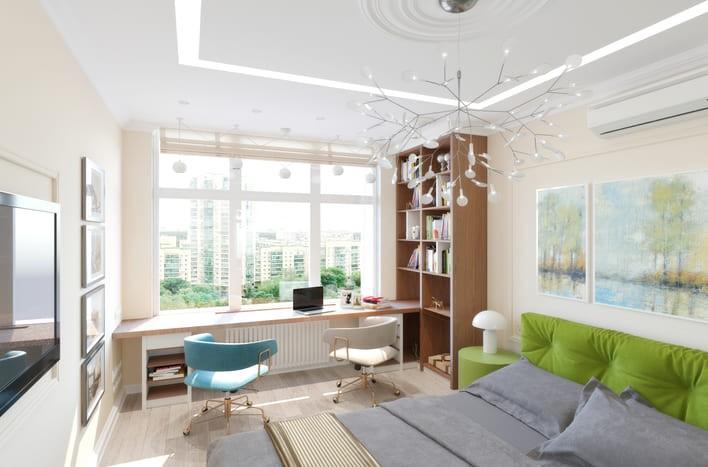 Квартира на Яузе, отзывы, цены, описание