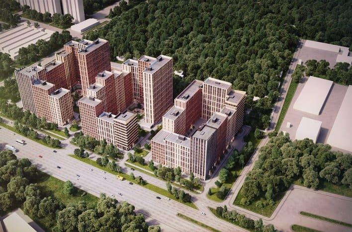 Квартира в Орехово-Борисово, цены, отзывы, фото