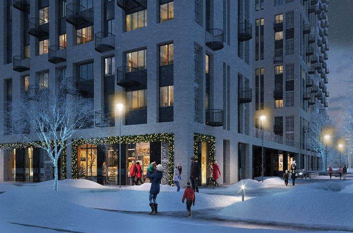 Квартира в Рязанском районе, отзывы, характеристики, цены